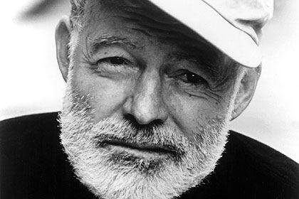 Contro Hemingway