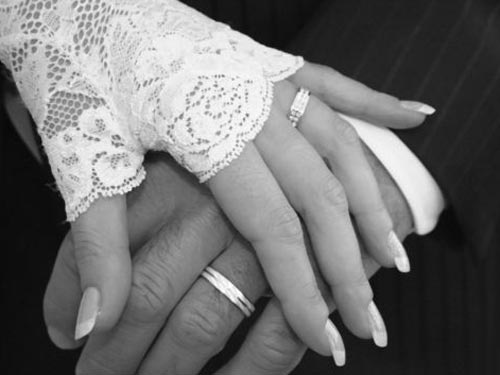 Riflessioni sul matrimonio