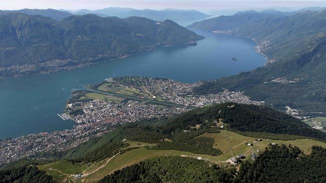 Svizzera: la terra con la quale condividiamo luce e colori