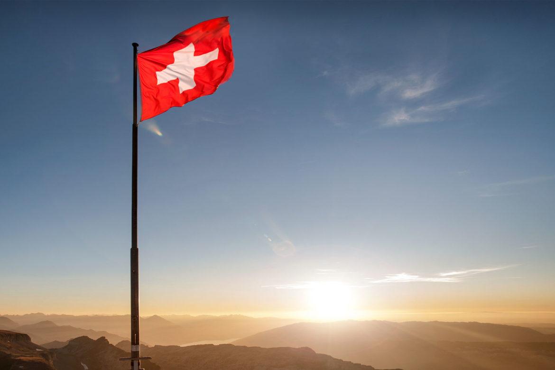Immaginate la Svizzera