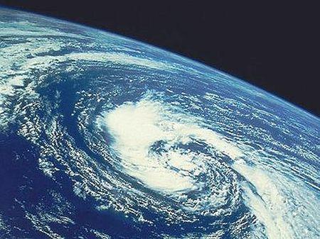 Effetto serra, inquinamento antropico  e riscaldamento della Terra