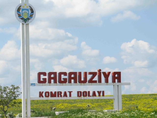 I Gagauzi della Moldavia