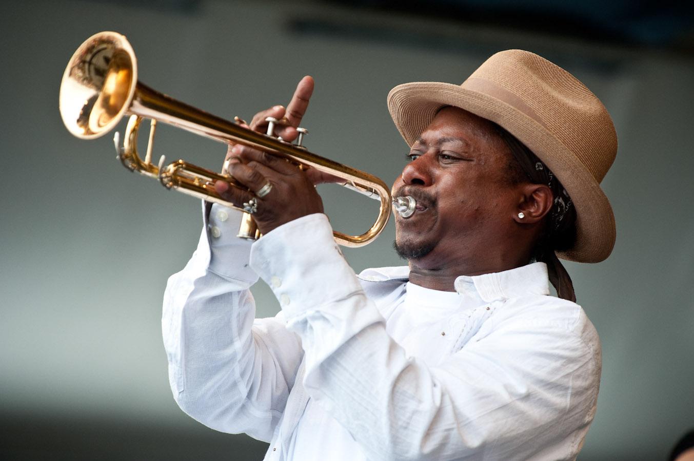 La storia del Jazz - Free Funk, World Jazz, Straight Ahead Jazz (anni Ottanta)