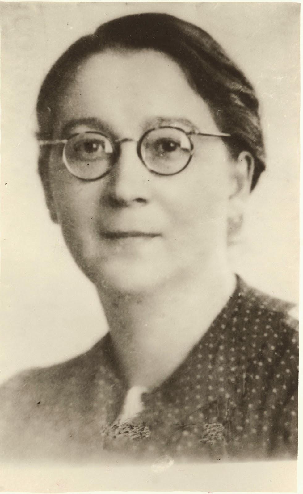 Rose Valland ed il recupero di circa quarantamila opere d'arte trafugate dai nazisti nella campagna di Francia del 1940