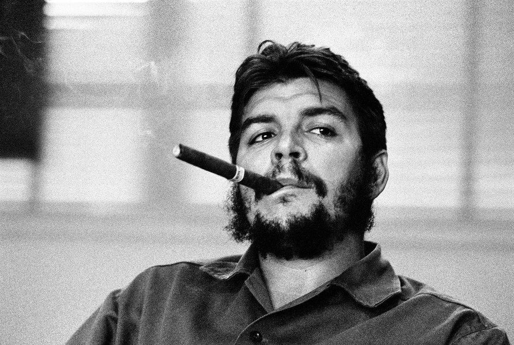 Alle origini guatemalteche degli ideali e dell'azione politica del 'Che'