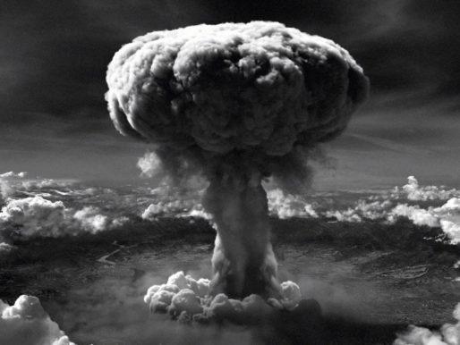 Il romanzesco approvvigionamento  di Uranio per la bomba atomica di Hiroshima