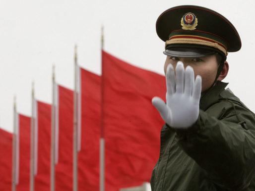 Cina: attaccare solo per difendersi