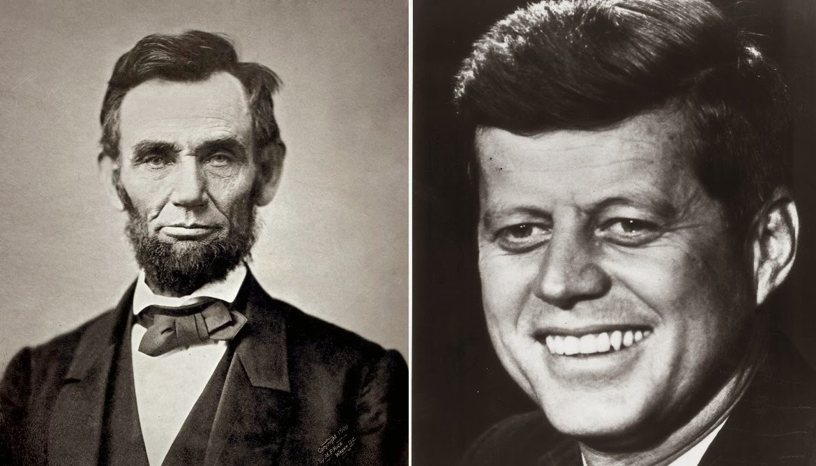 Lincoln/Kennedy: coincidenze?