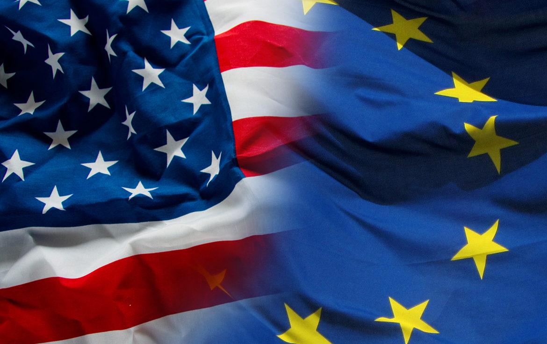 Una nuova politica tra gli Europei e gli Stati Uniti d'America?