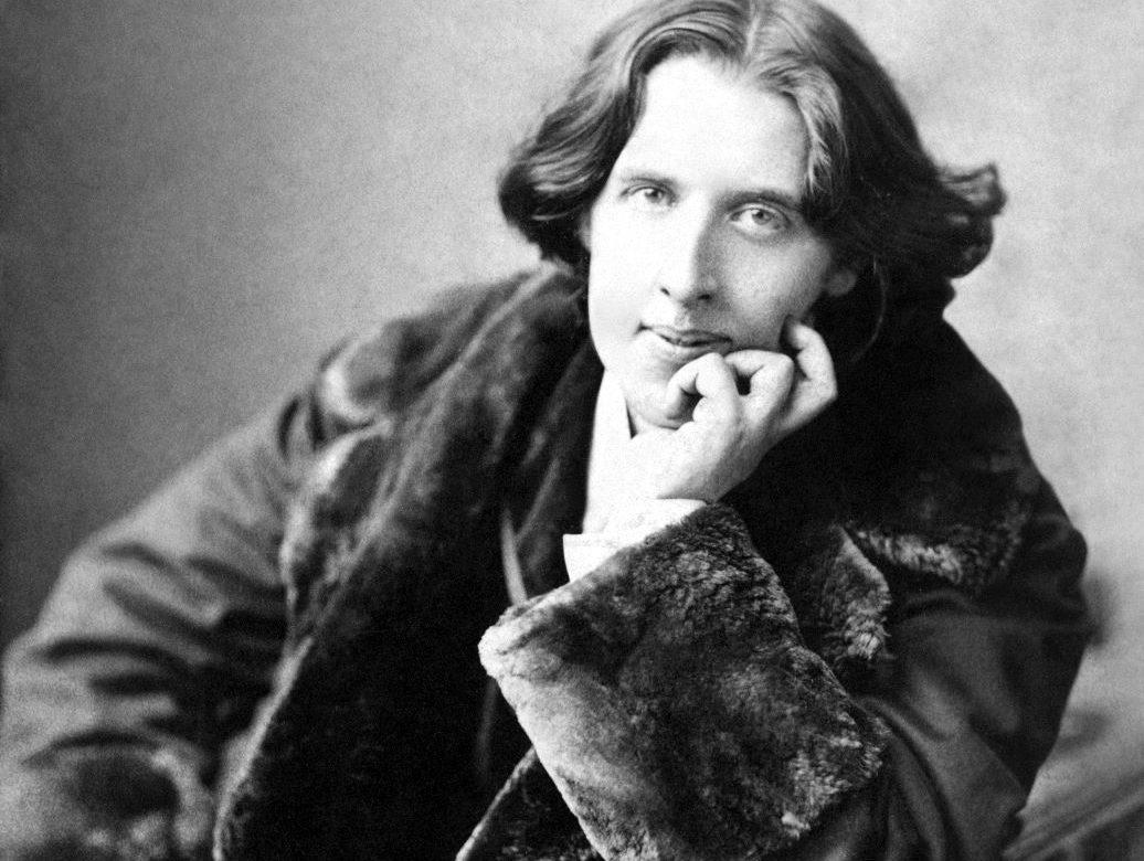 Oscar Wilde in America