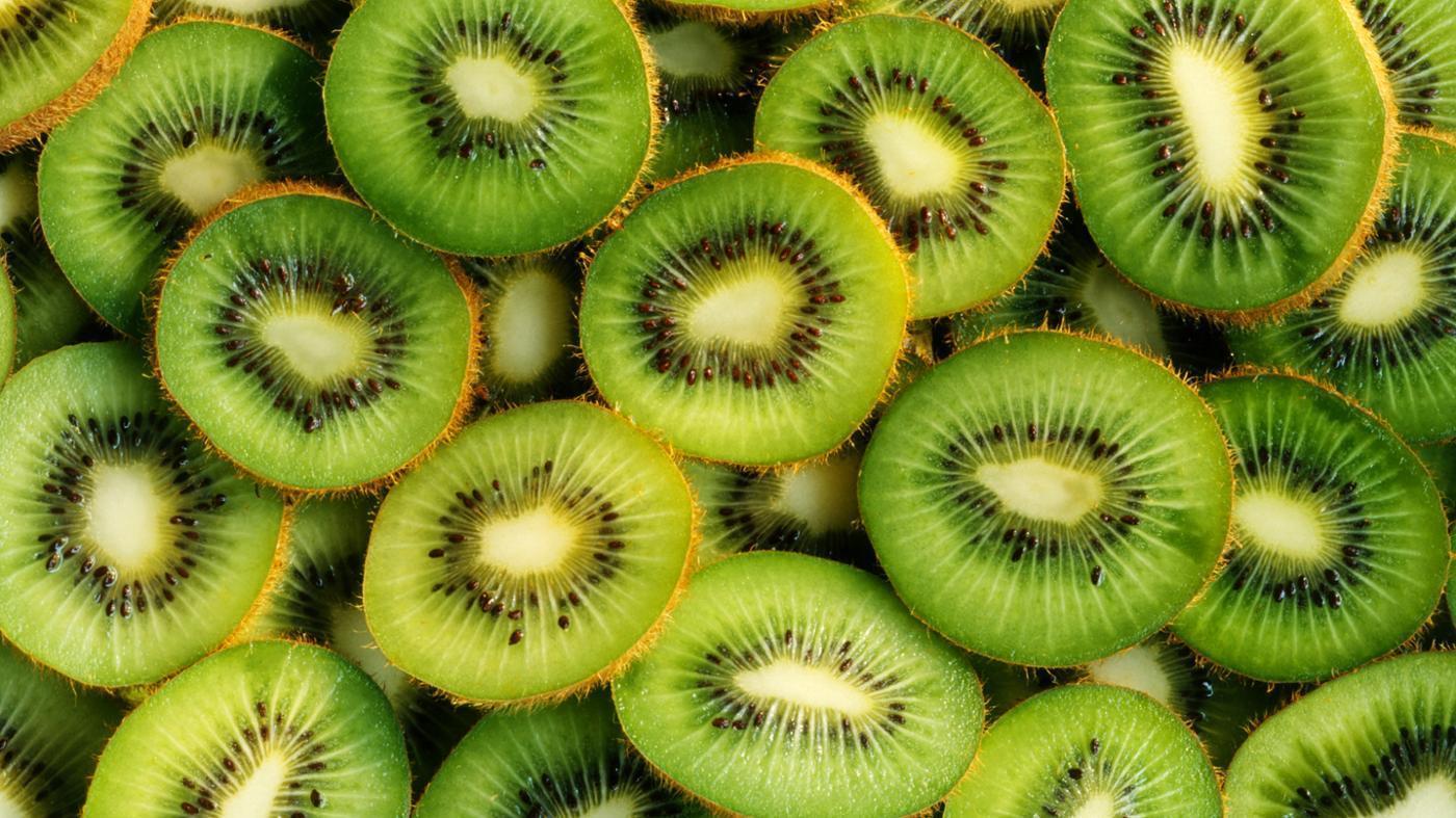 Kiwi (o della globalizzazione del cibo)