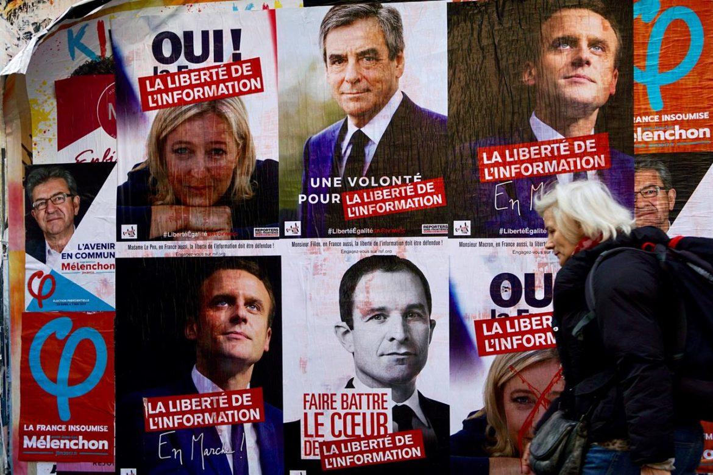 Il trionfo dell'altra verità nelle elezioni in Francia