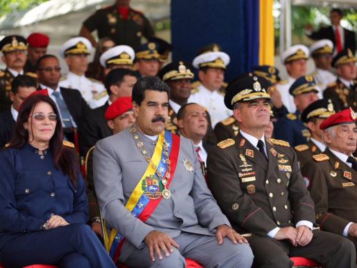 Venezuela: 'Intentona' non 'golpe'