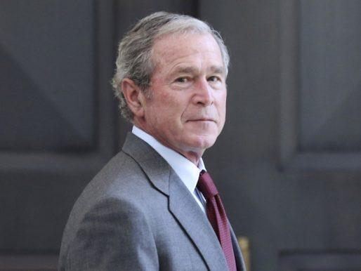 Il ritorno di George Walker Bush
