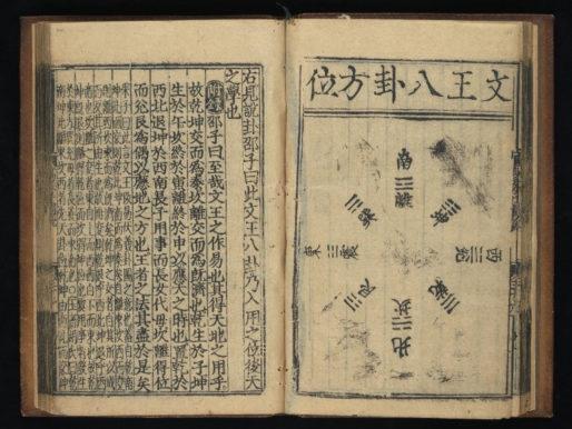 Qualcosa sull'I Ching