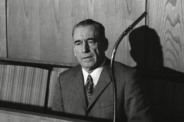 Franz Stangl, il boia di Treblinka, e le teorie negazioniste