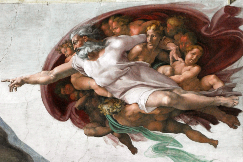 Il rapporto difficile tra gli scienziati e l'idea di Dio