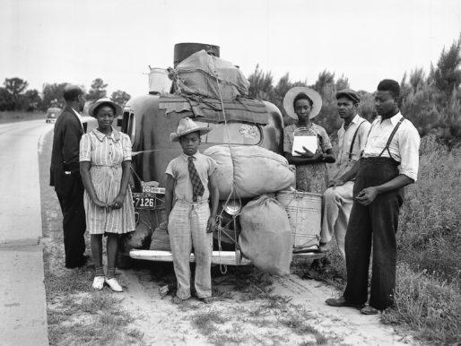 Novecento USA: la 'Grande Migrazione'