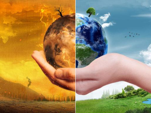 Riscaldamento antropico: la verità