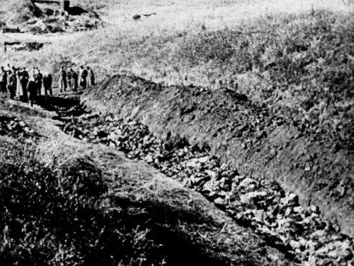 """Questioni di stalinismo: l'eccidio nazista di Babij Jar """"dimenticato"""" dalla propaganda bolscevica"""